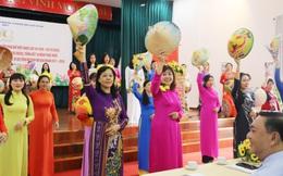TPHCM: Tuyên dương 90 gương phụ nữ tiêu biểu của Hội LHPN quận 3