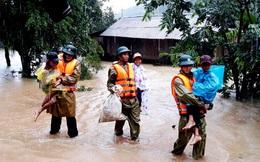 Thủ tướng quyết định xuất cấp gạo hỗ trợ cứu đói nhân dân 4 tỉnh miền Trung
