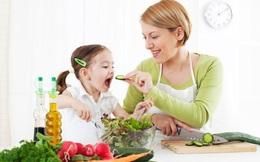 Tại sao cần thay đổi thói quen ăn uống khi giao mùa