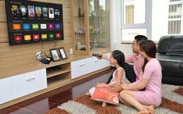 Cả nước có gần 14 triệu thuê bao dịch vụ truyền hình trả tiền