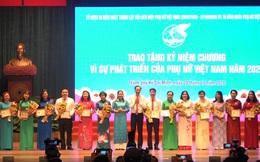 TPHCM: Kỷ niệm 90 năm thành lập Hội LHPN Việt Nam