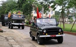 Sạt lở đất ở Quảng Trị: Tổ chức lễ tang 22 cán bộ, chiến sĩ hy sinh