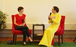 Tổng lãnh sự Australia tại TPHCM cam kết thực hiện phong trào bình đẳng giới mỗi ngày