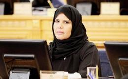 Vương quốc Ả Rập Xê Út nỗ lực tăng quyền của phụ nữ trong mọi lĩnh vực
