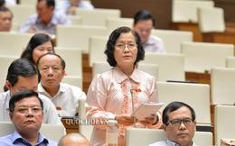 Đại biểu Quốc hội: Bất cập khi hành vi sàm sỡ phụ nữ chỉ bị phạt 200.000 đồng
