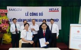 Trung tâm kiểm định chất lượng giáo dục nghề nghiệp thứ 3 trên cả nước đi vào hoạt động