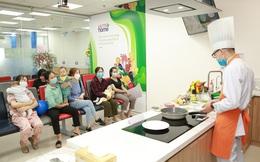 Nutrihome ra mắt thêm 2 trung tâm dinh dưỡng, vận động đẳng cấp tại Hà Nội