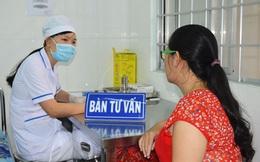"""""""Miễn phí xét nghiệm HIV cho phụ nữ mang thai"""" là chính sách nhân văn"""