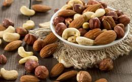 5 loại thực phẩm là khắc tinh của mỡ bụng, béo phì