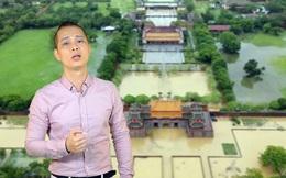 Ca sĩ Lê Nam Khánh làm MV hướng về miền Trung lũ lụt