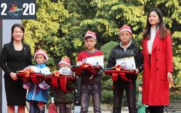 Chung tay hỗ trợ trẻ em bị ảnh hưởng bởi TNGT có hoàn cảnh đặc biệt khó khăn