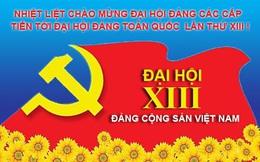 6 điểm mới nổi bật của Dự thảo Báo cáo chính trị Đại hội lần thứ XIII của Đảng