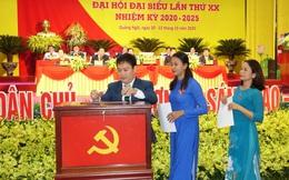 8 Đảng bộ trực thuộc Trung ương tổ chức Đại hội trong tuần này
