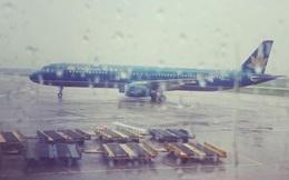6 sân bay đóng cửa, hàng trăm chuyến bay phải hủy vì siêu bão số 9