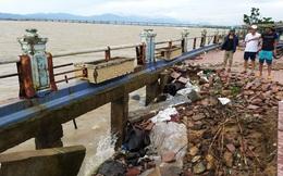 Phú Yên tập trung khắc phục hậu quả bão số 9
