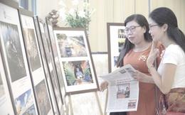 Phụ nữ Việt Nam tự tin, năng động qua những tác phẩm ảnh báo chí tiêu biểu