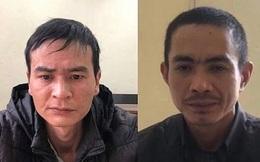 Những kẻ sát hại nữ sinh Học viện Ngân hàng bị khởi tố 2 tội danh