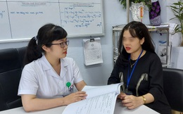 Kỳ tích: Cô gái ung thư sinh con khỏe mạnh
