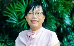 """Chân dung """"nữ tướng Việt"""" trong làng công nghệ"""