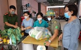 Phụ nữ TPHCM chung tay bảo vệ môi trường, xây dựng nông thôn mới