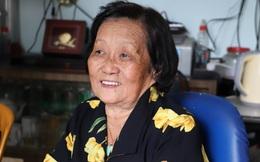 71 tuổi vẫn là Chi hội trưởng gương mẫu