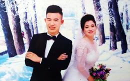 Cặp đôi vợ hơn chồng 21 tuổi đang sống những ngày ảm đạm