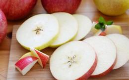 Loại trái cây nhuận tràng tốt hơn chuối