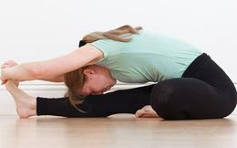 6 bài tập yoga giúp giảm triệu chứng viêm xoang hiệu quả