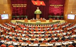 Khai mạc trọng thể Hội nghị lần thứ 13 Ban Chấp hành TƯ Đảng khóa XII