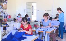 Những phụ nữ đơn thân vươn lên làm giàu, tạo việc làm cho nhiều hội viên