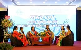 Vinh danh 53 Chi hội trưởng tiêu biểu khu vực duyên hải miền Trung và Tây Nguyên