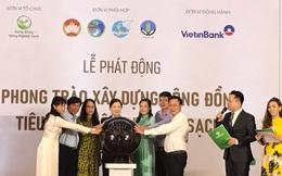 Hội LHPN Việt Nam chung tay phát động phong trào xây dựng Cộng đồng tiêu dùng Nông nghiệp sạch