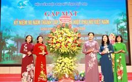 Hội LHPN tỉnh Phú Thọ: Hỗ trợ hội viên vay vốn trên 1.300 tỷ đồng, giúp hơn 7.000 hộ thoát nghèo