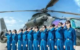 Trung Quốc sẽ có đội phi công nữ đầu tiên vào năm 2021