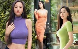 Bí kíp lựa chọn váy body phù hợp với vóc dáng từ Hoa hậu Mai Phương Thúy