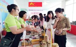 Gần 200 hội viên, chủ doanh nghiệp nữ được hỗ trợ kiến thức sản xuất an toàn thực phẩm