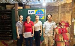 Quảng Bình: Hỗ trợ phụ nữ khởi sự, khởi nghiệp và phát triển kinh doanh