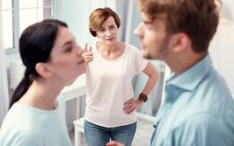 Phải làm gì khi mối quan hệ giữa mẹ và vợ quá căng thẳng?