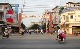 Tiền Giang có 2 huyện thị cán mốc nông thôn mới