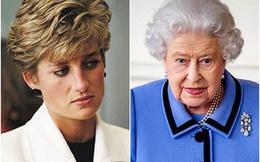 Công nương Diana từng tố chồng bội bạc trên truyền hình