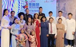 Lễ hội áo dài TPHCM 2020 kết hợp giữa tổ chức trực tiếp và trực tuyến