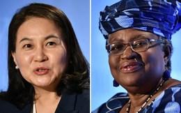 Lần đầu tiên trong lịch sử WTO sẽ có nữ Tổng giám đốc