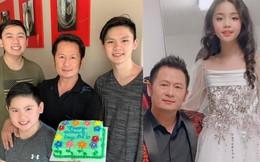 Con gái nuôi của Bằng Kiều có liveshow riêng lúc mới 10 tuổi