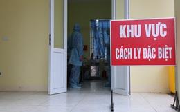 Thêm 1 ca nhiễm, Việt Nam có 1.100 bệnh nhân Covid-19