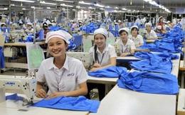 Việt Nam xếp hạng cao nhất trong ASEAN về quyền lao động của phụ nữ