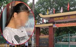 Vụ nữ sinh lớp 9 bị hiếp dâm dẫn tới có bầu: Hội LHPN tỉnh Thanh Hóa đề nghị xử lý nghiêm