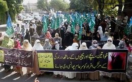 """""""Bảo vệ phụ nữ"""" là lĩnh vực ưu tiên của Pakistan"""