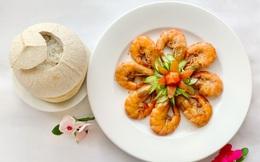 Các món ăn đặc sắc của Bến Tre và Bình Thuận vào khách sạn 5 sao ở TPHCM