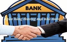 Bổ sung vốn cho các ngân hàng thương mại nhà nước
