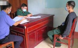 Bắt 10 đối tượng xuất cảnh trái phép sang Lào